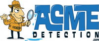 ACME Detection Logo