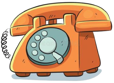 ACME Phone, Call Us!